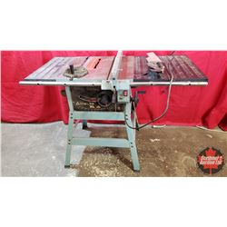 Delta XL-10 Table Saw