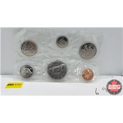 Canada Proof Like Mint Set : 1969