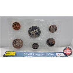 Canada Proof Like Mint Set : 1973