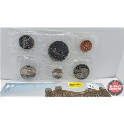 Canada Proof Like Mint Set : 1978