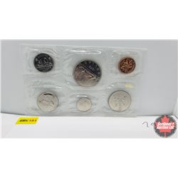 Canada Proof Like Mint Set : 1979