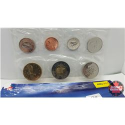 Canada Proof Like Mint Set : 1999