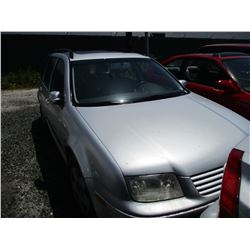 VW JETTA 2002 T-DONATION