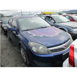 SATURN ASTRA 2008 T-DONATION