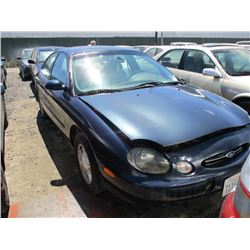 FORD TAURUS 1999 T-DONATION