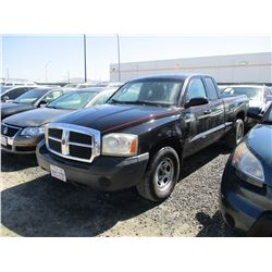 DODGE DAKOTA 2006 T