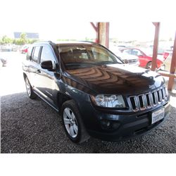 JEEP COMPASS 2015 T
