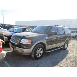 FORD EXPEDITION 2006 T