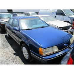 FORD TAURUS 1991 APP  DUP/T-DON