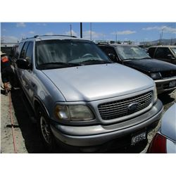 FORD EXPEDITION 2000 APP  DUP/T-DON