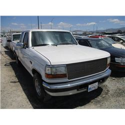 FORD F150 1996 T-DONATION