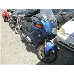 BMW R1100RT 1997 SALV T/DONATION