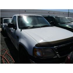 FORD F150 2001 T-DONATION