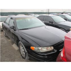 BUICK REGAL 1998 T-DONATION