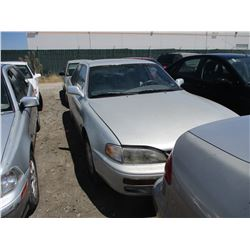 TOYOTA CAMRY 1995 APP  DUP/T-DON