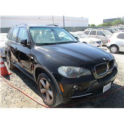 BMW X5 2008 T