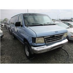 FORD E350 1996 T