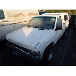 1988 Nissan D21