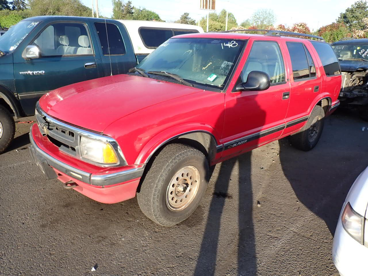 1996 chevrolet blazer speeds auto auctions speeds auto auctions