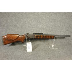 Enfield 1878 Cowboy Action