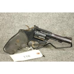 PROHIBITED. Smith & Wesson M18-4