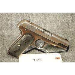 PROHIBITED. Colt 1903 CORRECTION