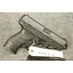 RESTRICTED. Walther Creed