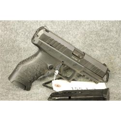 RESTRICTED. Walther PPX