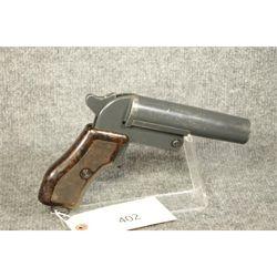 Polish Flare Gun