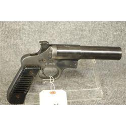 Yugoslavian Flare Gun