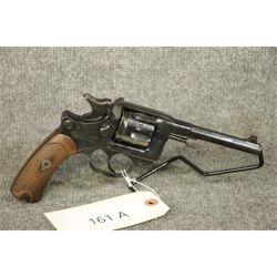 2 Antique Guns Lot