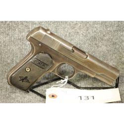 PROHIBITED. Colt 1903
