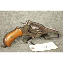 Antique. Webley Mk. 1