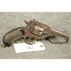 Antique. Webley Mk II