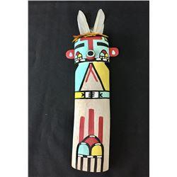Hopi Kachina by John David, Sr.