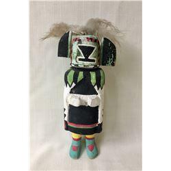 *SOLD* Vintage Hopi Kachina