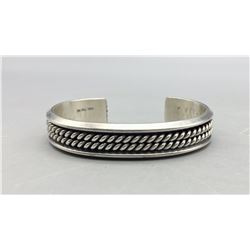 Unique Sterling Silver Bracelet