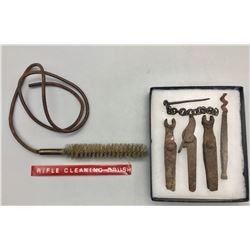 Antique Gun Tools