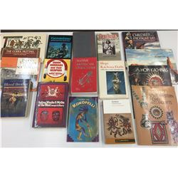 Group of 15 Books