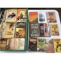 95 Western Books