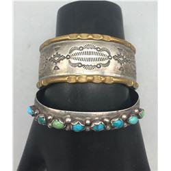 Two Bracelets