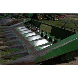 1994 John Deere 843 8-Row Corn Header