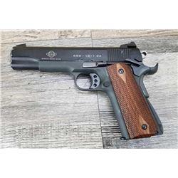 GERMAN SPORT GUNS MODEL 1911-22
