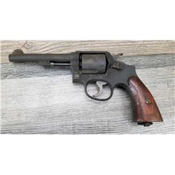 SMITH  WESSON MODEL VICTORY