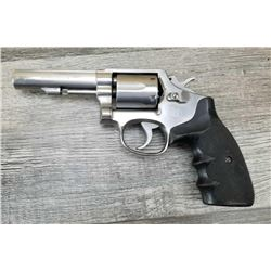 SMITH  WESSON MODEL 64-3
