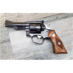 RUGER MODEL SECURITY SIX