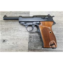 WALTHER MODEL P38