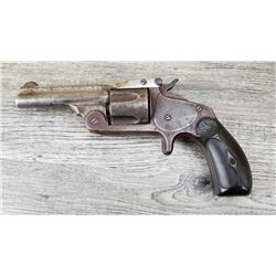 SMITH  WESSON MODEL 2