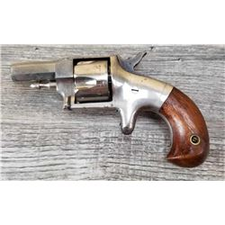 US ARMS CO MODEL NO. 41