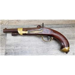 FRENCH ANTIQUE MODEL 1822